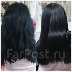 Ботокс для волос 2500р