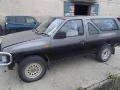Кузов Nissan Terrano VBYD21