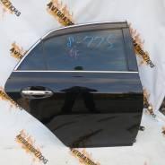 Дверь задняя правая Toyota Mark X GRX120