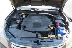 АКПП 5ст с EJ255 Subaru Legacy BM9, BR9 09-12гг.