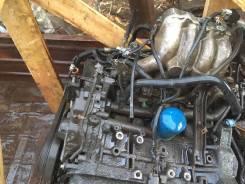 Двигатель Honda Odyssey F23A