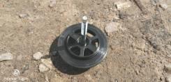 Болт крепления запасного колеса Hyundai Creta [628502E001] 628502E001