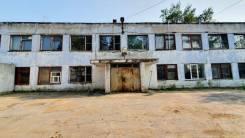 Продается помещение площадью 1563 кв. м. Улица Строительная 26, р-н Индустриальный, 1 563,0кв.м.