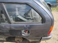 Продам заднее левое крыло Toyota Corolla EE102