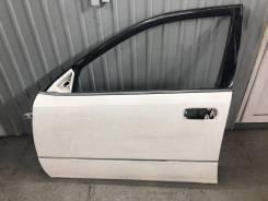 Дверь боковая передняя левая Toyota Aristo