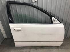 Дверь боковая передняя правая Toyota Aristo