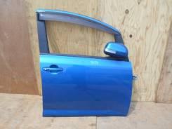 Дверь боковая боковая передняя контрактная R Toyota Ractis NCP100 5146