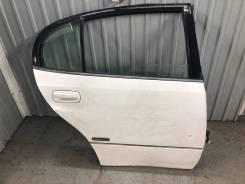 Дверь боковая задняя правая Toyota Aristo
