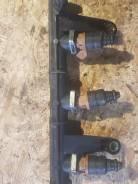 Топливная рампа A08S3 0.8л 50лс катушечный с форсунками в сборе Daewoo Matiz [96486971]