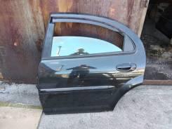 Дверь боковая GAZ, ГАЗ, Chrysler Volga Siber, Sebring, левая задняя