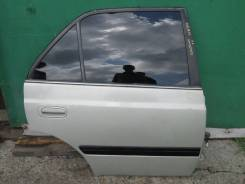 Дверь задняя левая Toyota Corona Premio AT210