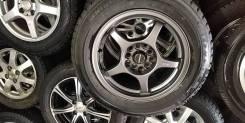 Bridgestone blizak revo1. 195/65R15