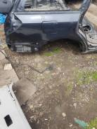 Крыло Subaru Legacy BP5 BP9 BPE, заднее правое