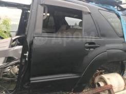 Дверь задняя Toyota Surf 2003 (левая)