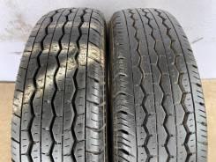 Bridgestone RD613 Steel. летние, б/у, износ 10%