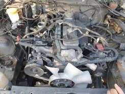 Двигатель Nissan Terrano VBYD21, TD27