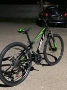 Велосипед горный! На взрослого человека! Новый!