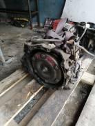 АКПП A241E Toyota carina ST190 4sfe дефект