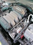 Audi a6 c7 2.8 CHVA Двигатель в сборе с навесным