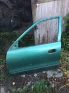 Дверь передняя левая Hyundai Accent X3