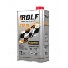 ROLF. ATF (для АКПП), минеральное, 1,00л.