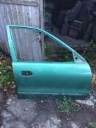Дверь передняя правая Hyundai Accent X3 1997 -1999