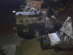 AUDI 100 43 44 двигатель кпп