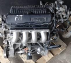 Двигатель L15A в разбор
