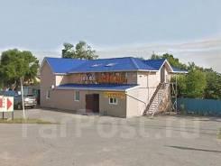 Продам здание с земельным участком. р-н Волна, 320,0кв.м.