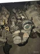 Двигатель 4A-FE Toyota Corolla
