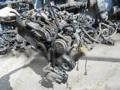 Двигатель Subaru Forester SF5 EJ20