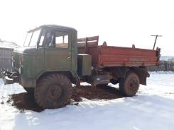 САЗ. Продам грузовой автомобиль, 4 250куб. см., 8 000кг., 4x4