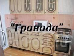 2-комнатная, улица Прапорщика Комарова 48. Центр, агентство, 52,0кв.м. Кухня