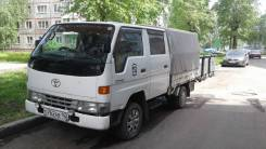Toyota Dyna. Продается грузовик , 2 800куб. см., 1 250кг., 4x2