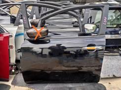 Дверь передняя левая Nissan Leaf ZE1