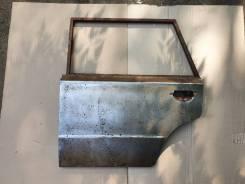 Задняя левая дверь для Ваз 2102. Новая. СССР