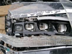 Audi a6 c7 фара на запчасти