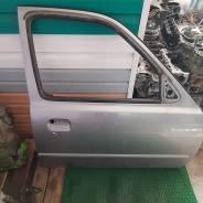 Дверь Nissan March k11 cg10de передняя правая