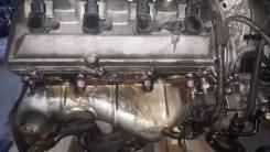 Двигатель Toyota Celsior UCF31 3UZ FE в разборе