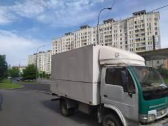 Yuejin NJ1020. Продается грузовичок yuejin nj 1020/к-1500, 2 200куб. см., 1 500кг., 6x2