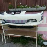 Бампер Хонда Аккорд 6
