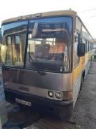 Asia AM938. Автобус азия AM 928