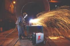 Металлообработка, любые изделия, плазморез до 40 мм, сварка НДС