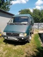 ГАЗ 2705. Продается Газ 2705, 2 400куб. см., 1 500кг., 4x2