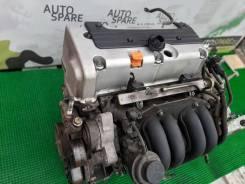 Двигатель K20A Honda Integra DC5 [Autospare25] 2004