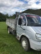 ГАЗ 33104. Продаётся ГАЗ-33104, 3 500кг., 4x2