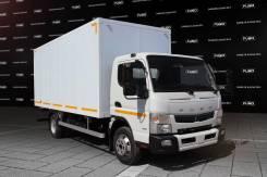 Mitsubishi Fuso Canter. Fuso Canter TF Фургон Промтоварный, 2 999куб. см., 4 000кг., 4x2. Под заказ