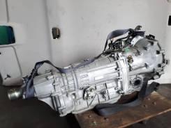 АКПП TG5D7Cbdba 3.583 Subaru Legacy BL BP #52