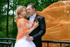 Видеооператор/видеограф на свадьбы, выпускные и др. мероприятия