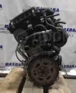 Двигатель контрактный на Toyota Passo 2004г. KGC10, 1KRFE, KGC15